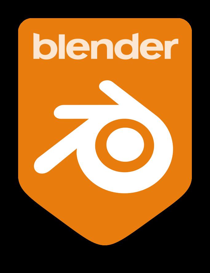 Logo Blender Org
